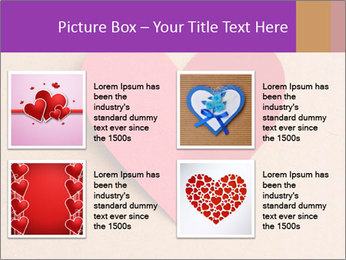 Valentine's day PowerPoint Templates - Slide 14