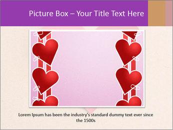 Valentine's day PowerPoint Template - Slide 16