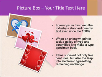 Valentine's day PowerPoint Templates - Slide 17