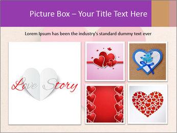 Valentine's day PowerPoint Template - Slide 19