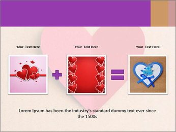 Valentine's day PowerPoint Templates - Slide 22