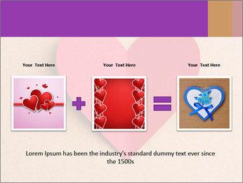 Valentine's day PowerPoint Template - Slide 22