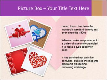 Valentine's day PowerPoint Template - Slide 23