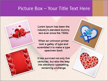 Valentine's day PowerPoint Templates - Slide 24