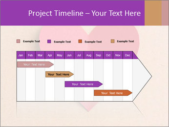 Valentine's day PowerPoint Template - Slide 25