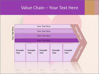 Valentine's day PowerPoint Template - Slide 27