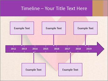 Valentine's day PowerPoint Template - Slide 28