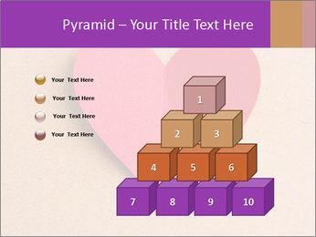 Valentine's day PowerPoint Template - Slide 31