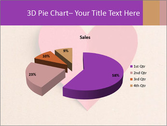 Valentine's day PowerPoint Templates - Slide 35