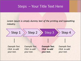Valentine's day PowerPoint Template - Slide 4