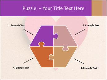 Valentine's day PowerPoint Template - Slide 40