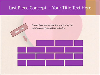 Valentine's day PowerPoint Template - Slide 46