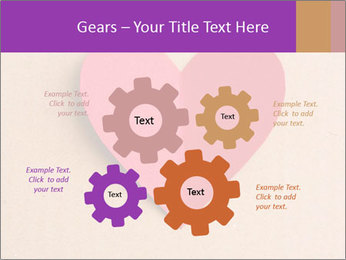 Valentine's day PowerPoint Template - Slide 47