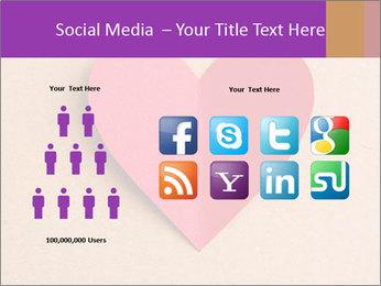 Valentine's day PowerPoint Template - Slide 5