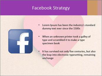 Valentine's day PowerPoint Template - Slide 6