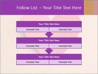 Valentine's day PowerPoint Template - Slide 60