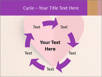 Valentine's day PowerPoint Template - Slide 62