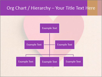 Valentine's day PowerPoint Templates - Slide 66