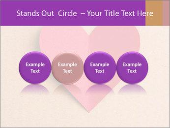 Valentine's day PowerPoint Template - Slide 76