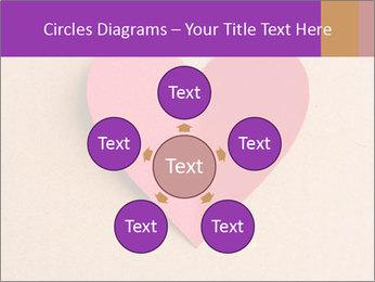 Valentine's day PowerPoint Template - Slide 78