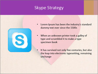Valentine's day PowerPoint Template - Slide 8