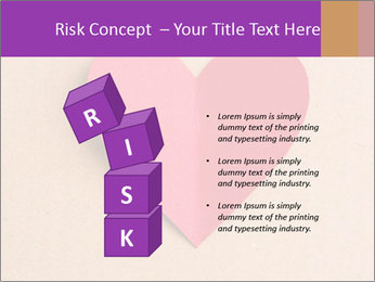 Valentine's day PowerPoint Template - Slide 81