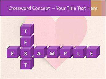 Valentine's day PowerPoint Template - Slide 82