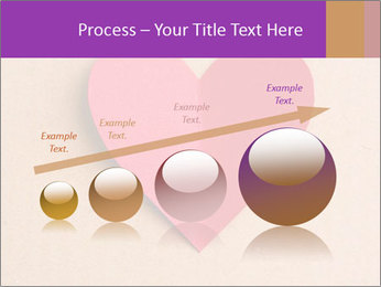 Valentine's day PowerPoint Template - Slide 87