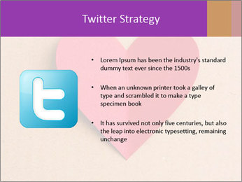 Valentine's day PowerPoint Templates - Slide 9