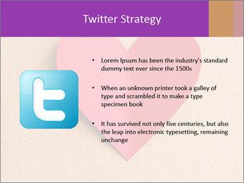 Valentine's day PowerPoint Template - Slide 9