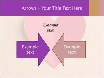 Valentine's day PowerPoint Template - Slide 90
