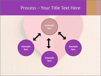 Valentine's day PowerPoint Template - Slide 91