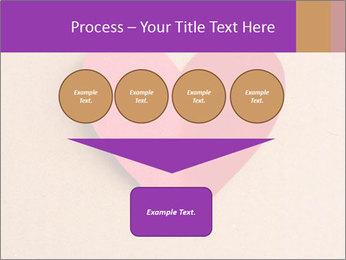 Valentine's day PowerPoint Template - Slide 93