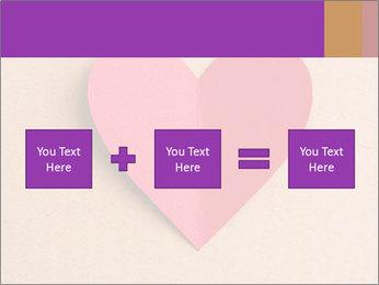 Valentine's day PowerPoint Template - Slide 95