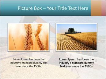 Farmland in Brazil PowerPoint Template - Slide 18
