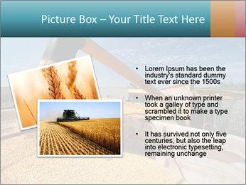 Farmland in Brazil PowerPoint Template - Slide 20
