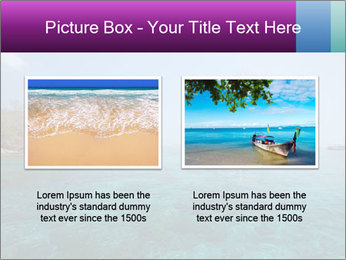 Boat trip PowerPoint Template - Slide 18