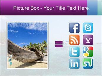 Boat trip PowerPoint Templates - Slide 21