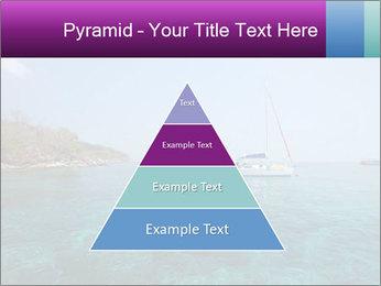 Boat trip PowerPoint Template - Slide 30