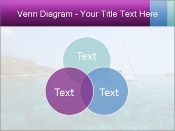 Boat trip PowerPoint Template - Slide 33