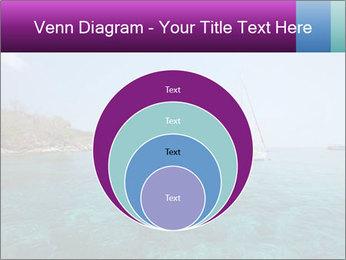 Boat trip PowerPoint Templates - Slide 34