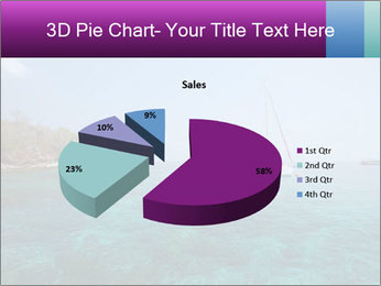 Boat trip PowerPoint Template - Slide 35
