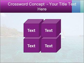 Boat trip PowerPoint Templates - Slide 39