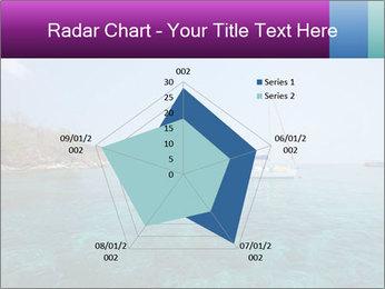 Boat trip PowerPoint Template - Slide 51