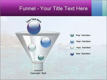 Boat trip PowerPoint Templates - Slide 63