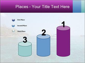Boat trip PowerPoint Templates - Slide 65