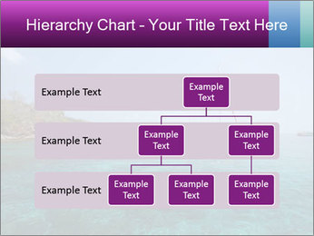 Boat trip PowerPoint Templates - Slide 67
