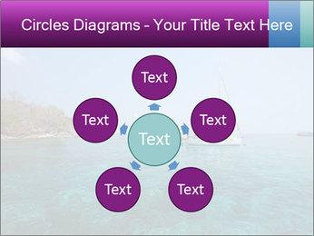 Boat trip PowerPoint Templates - Slide 78