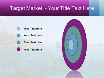 Boat trip PowerPoint Template - Slide 84