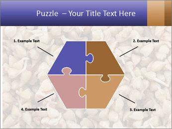 Buckwheat PowerPoint Templates - Slide 40